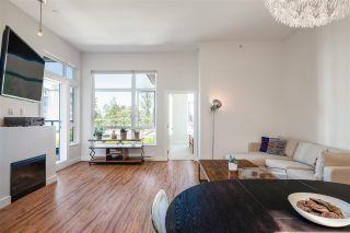 "Photo 3: 404 7655 EDMONDS Street in Burnaby: Highgate Condo for sale in ""BELLA"" (Burnaby South)  : MLS®# R2488560"