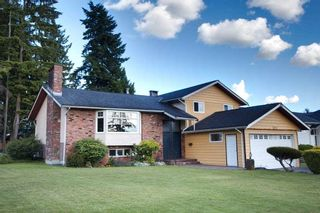Photo 1: 2022 PAULUS Crescent in Burnaby: Montecito House for sale (Burnaby North)  : MLS®# R2590860