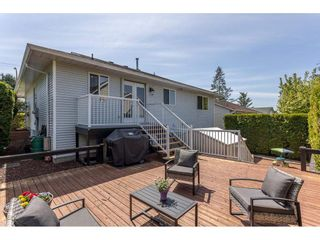 Photo 31: 33275 CHERRY Avenue in Mission: Mission BC House for sale : MLS®# R2580220