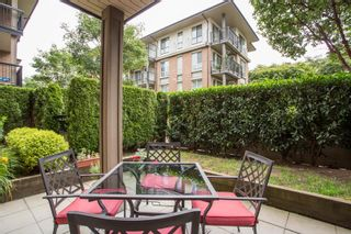 Photo 20: 107 1150 KENSAL Place in Coquitlam: New Horizons Condo for sale : MLS®# R2527521