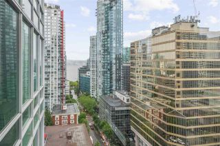 Photo 2: 1804 1200 W GEORGIA Street in Vancouver: West End VW Condo for sale (Vancouver West)  : MLS®# R2590926