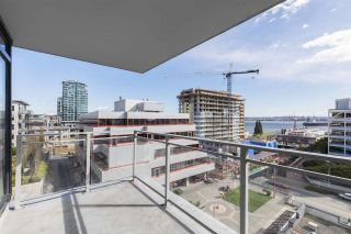 Photo 17: 602 155 W 1ST STREET in North Vancouver: Lower Lonsdale Condo for sale : MLS®# R2365793