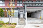 """Main Photo: 102 217 CLARKSON Street in New Westminster: Downtown NW Townhouse for sale in """"Irving Living"""" : MLS®# R2545622"""