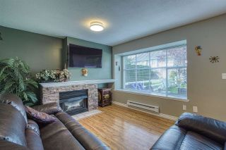 "Photo 3: 46 12099 237 Street in Maple Ridge: East Central Townhouse for sale in ""Gabriola"" : MLS®# R2407463"