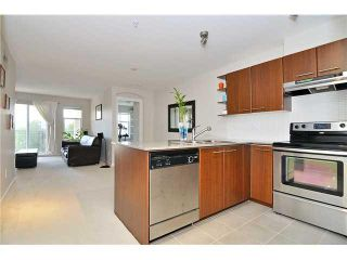 """Photo 5: 316 4768 BRENTWOOD Drive in Burnaby: Brentwood Park Condo for sale in """"The Harris"""" (Burnaby North)  : MLS®# V960845"""