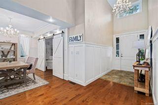 Photo 8: 745 Miller Ave in Saanich: SW Royal Oak House for sale (Saanich West)  : MLS®# 842420