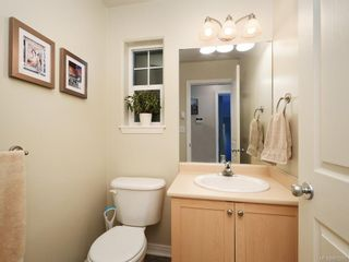 Photo 17: 1 2650 Shelbourne St in : Vi Oaklands Row/Townhouse for sale (Victoria)  : MLS®# 850293