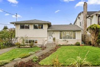 Photo 2: 6038 PEARL AVENUE in Burnaby: Forest Glen BS House for sale (Burnaby South)  : MLS®# R2513240