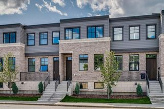 Photo 1: 1587 38 Avenue SW in Calgary: Altadore Row/Townhouse for sale : MLS®# A1020976