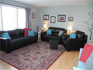 Photo 3: 46 Catherine Bay in Selkirk: R14 Residential for sale : MLS®# 1710624