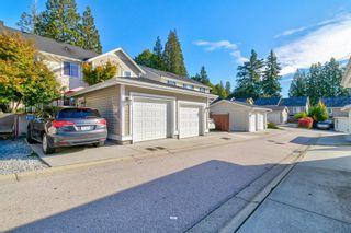 Photo 36: 3372 CARMELO Avenue in Coquitlam: Burke Mountain Condo for sale : MLS®# R2619346