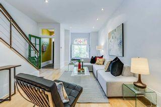 Photo 4: 206 Macpherson Avenue in Toronto: Yonge-St. Clair House (2 1/2 Storey) for sale (Toronto C02)  : MLS®# C5236958