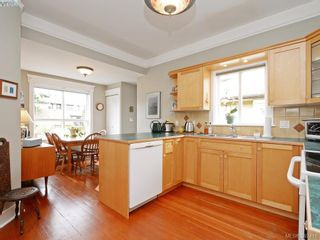 Photo 10: 608 Harbinger Ave in VICTORIA: Vi Fairfield East Row/Townhouse for sale (Victoria)  : MLS®# 778458