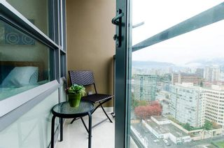 Photo 10: 2603 1308 HORNBY STREET in Vancouver: Home for sale : MLS®# R2008072