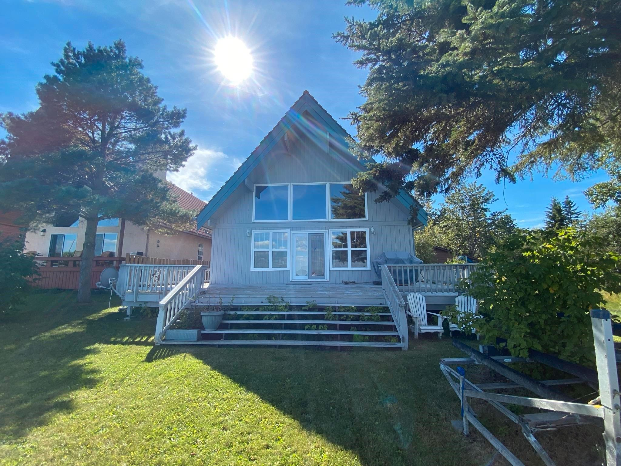 Main Photo: 330 Crystal Springs Close: Rural Wetaskiwin County House for sale : MLS®# E4265020