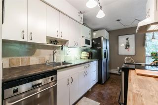 """Photo 6: 202 1515 E 5TH Avenue in Vancouver: Grandview VE Condo for sale in """"WOODLAND PLACE"""" (Vancouver East)  : MLS®# R2065383"""