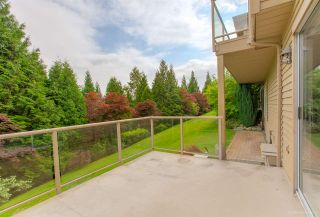 """Photo 7: 50 2979 PANORAMA Drive in Coquitlam: Westwood Plateau Townhouse for sale in """"DEERCREST"""" : MLS®# R2377827"""