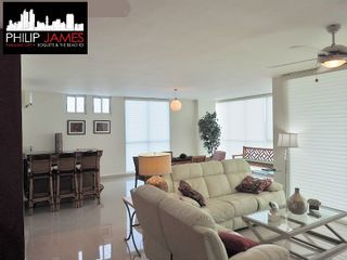 Photo 5: Punta Paitilla Apartment for Sale