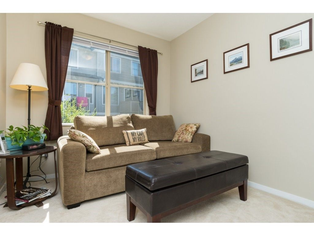 """Photo 16: Photos: 119 15152 62A Avenue in Surrey: Sullivan Station Townhouse for sale in """"UPLANDS"""" : MLS®# R2095709"""
