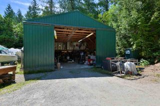 Photo 31: 6139 REEVES Road in Sechelt: Sechelt District House for sale (Sunshine Coast)  : MLS®# R2553170