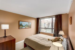 """Photo 11: 601 1003 PACIFIC Street in Vancouver: West End VW Condo for sale in """"Seastar"""" (Vancouver West)  : MLS®# R2008966"""
