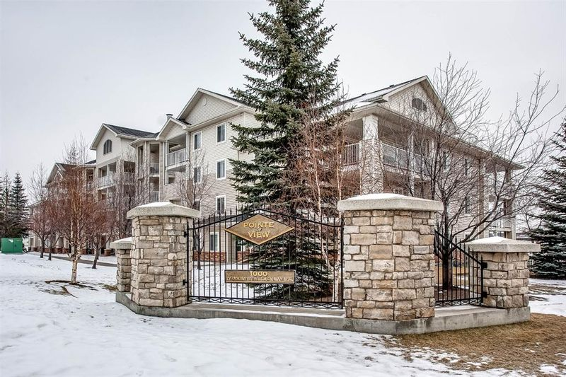 FEATURED LISTING: 309 - 17 Country Village Bay Northeast Calgary