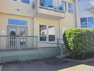 Photo 3: 3 175 W Second Ave in : PQ Qualicum Beach Office for sale (Parksville/Qualicum)  : MLS®# 882067