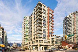 Photo 25: 405 1788 ONTARIO STREET in Vancouver: Mount Pleasant VE Condo for sale (Vancouver East)  : MLS®# R2495876
