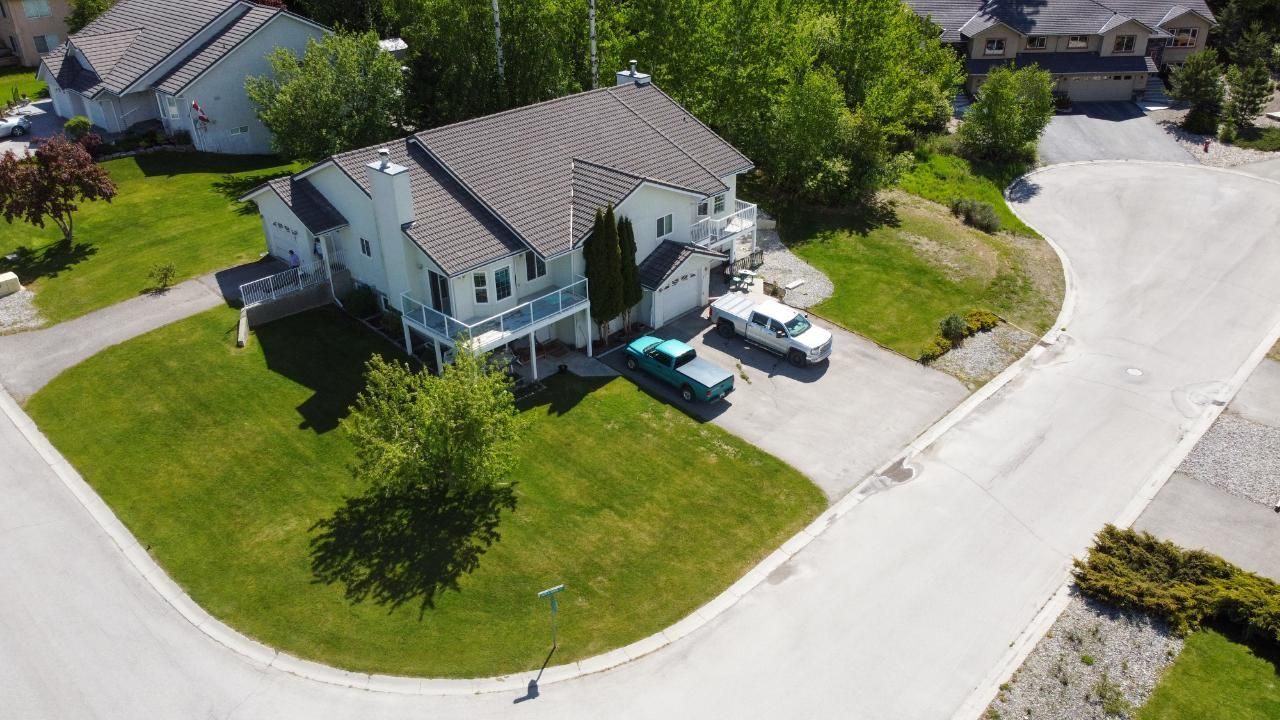Main Photo: 5036 RIVERVIEW ROAD in Fairmont Hot Springs: House for sale : MLS®# 2457581