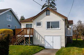 Photo 17: 518 Lampson St in VICTORIA: Es Saxe Point House for sale (Esquimalt)  : MLS®# 836678