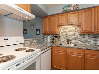 """Photo 8: 112 5294 204 Street in Langley: Langley City Condo for sale in """"Waters Edge"""" : MLS®# R2228794"""