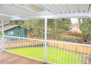 Photo 17: 20888 WICKLUND Avenue in Maple Ridge: Northwest Maple Ridge House for sale : MLS®# V1028087