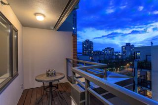 """Photo 16: 504 305 LONSDALE Avenue in North Vancouver: Lower Lonsdale Condo for sale in """"THE MET"""" : MLS®# R2463940"""