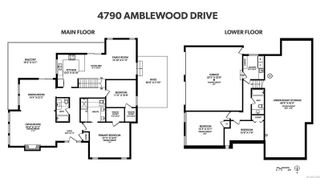 Photo 27: 4790 Amblewood Dr in : SE Broadmead House for sale (Saanich East)  : MLS®# 873286