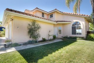 Photo 2: 856 Porter Way in Fallbrook: Residential for sale (92028 - Fallbrook)  : MLS®# 180009143
