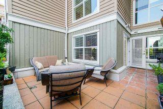 """Photo 17: 127 5880 DOVER Crescent in Richmond: Riverdale RI Condo for sale in """"WATERSIDE"""" : MLS®# R2410658"""