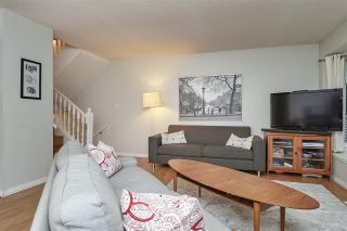 "Photo 2: 7365 FOXHOUND Mews in Vancouver: Champlain Heights Townhouse for sale in ""HUNGTINGWOOD"" (Vancouver East)  : MLS®# R2414621"