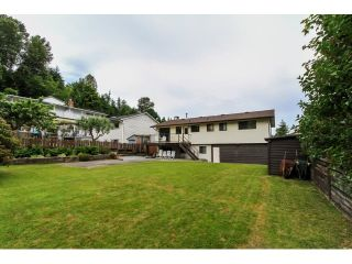 "Photo 19: 1073 SPAR Drive in Coquitlam: Ranch Park House for sale in ""RANCH PARK"" : MLS®# V1126781"