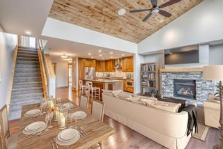 Photo 4: 29 Creekside Mews: Canmore Row/Townhouse for sale : MLS®# A1152281