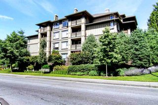 """Photo 1: 402 808 SANGSTER Place in New Westminster: The Heights NW Condo for sale in """"THE BROCKTON"""" : MLS®# R2077113"""