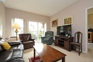 Photo 5: 105 1485 Garnet Rd in VICTORIA: SE Cedar Hill Condo for sale (Saanich East)  : MLS®# 768684