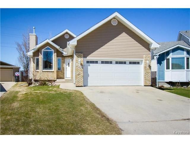 Main Photo: 118 Pinetree Crescent in Winnipeg: Riverbend Residential for sale (4E)  : MLS®# 1710122