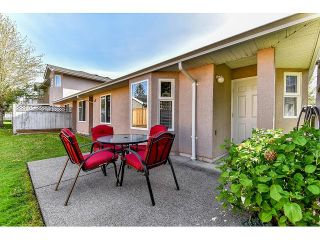 """Photo 18: 146 15501 89A Avenue in Surrey: Fleetwood Tynehead Townhouse for sale in """"AVONDALE"""" : MLS®# R2058402"""