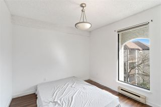 """Photo 10: 404 385 GINGER Drive in New Westminster: Fraserview NW Condo for sale in """"Fraser Mews"""" : MLS®# R2556053"""