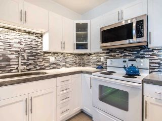 "Photo 20: 313 60 RICHMOND Street in New Westminster: Fraserview NW Condo for sale in ""GATEHOUSE PLACE"" : MLS®# R2500986"