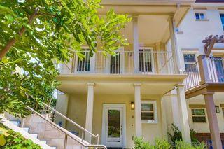 Photo 1: LA MESA Townhouse for sale : 3 bedrooms : 4414 Palm Ave #10