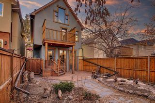 Photo 40: 931 4A Street NW in Calgary: Sunnyside Detached for sale : MLS®# A1120512