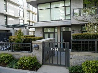 Photo 1: 16 6063 IONA Drive in Vancouver: University VW Townhouse for sale (Vancouver West)  : MLS®# R2572576