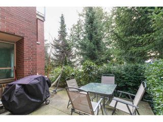 """Photo 15: 5 7077 BERESFORD Street in Burnaby: Highgate Townhouse for sale in """"CITY CLUB IN THE PARK"""" (Burnaby South)  : MLS®# V1139314"""