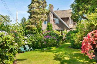 Photo 20: 2588 COURTENAY Street in Vancouver: Point Grey House for sale (Vancouver West)  : MLS®# R2577673